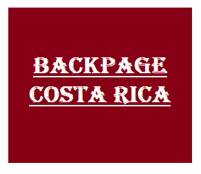 Backpage Costa Central