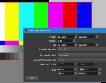 Open Broadcaster Software Hd
